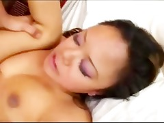 oriental whore screwed hard and slow