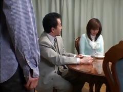 miyuki kobayashi - japorno 08yo over excited wife