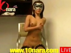 [korea] beutyful gal with mask - porndl.me -