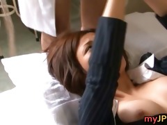 akari asahina japanese teacher is willing part2