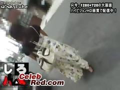 poor preggy japanese woman poor
