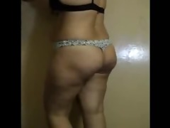 indian aged housewife