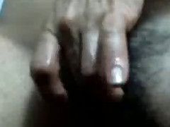 sexy indian auntys self naked unshaved wet crack