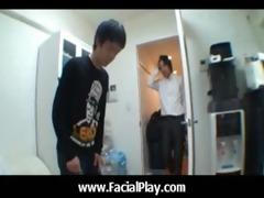 bukkakenow - japanese teenies love facial