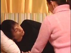 japanese stepmotherentertain stepson xlx