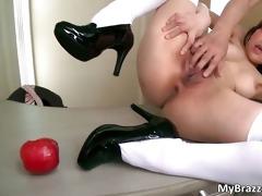 hawt sexy oriental hottie harumi asano