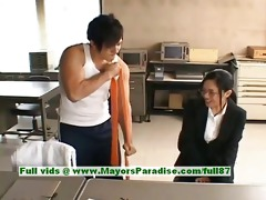 sora aoi virginal nasty asian secretary enjoys