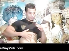 awesome latino homosexual some part5