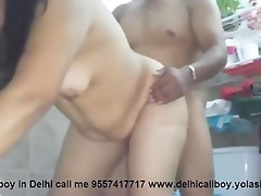 indian aunty fuck in bath