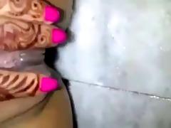 agonorgasmos