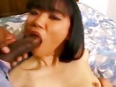 wonderful hairy oriental pussy
